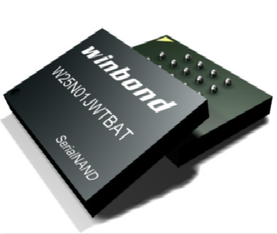 Winbond becomes the world's largest supplier of Nor Flash? - Immagine