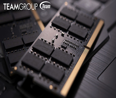 Team Group first released SO-DIMM DDR5-4800 memory: a single memory with a capacity of 16GB and a frequency of 4800MHz. - Immagine